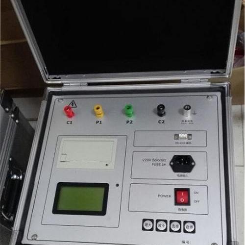 TY5A大型地网接地电阻测试仪