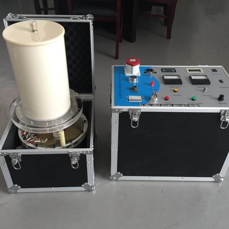 厂家推荐水内冷发电机通水直流试验装置