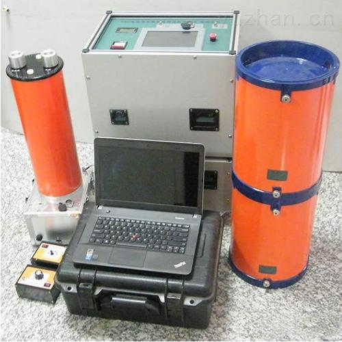 博扬电气电缆振荡波局放测试系统