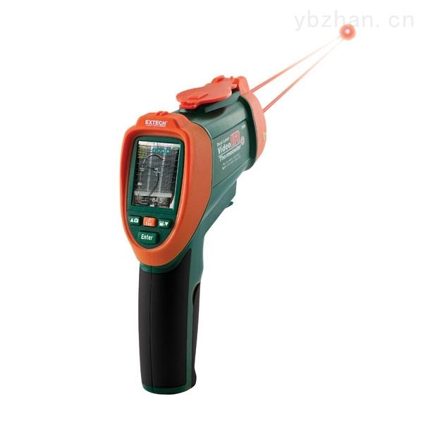 VIR50-EXTECH双激光视频红外/ 视频测温仪