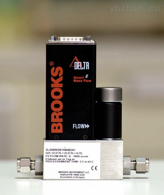 SLA5850S-Brooks SLA5850S质量流量控制器