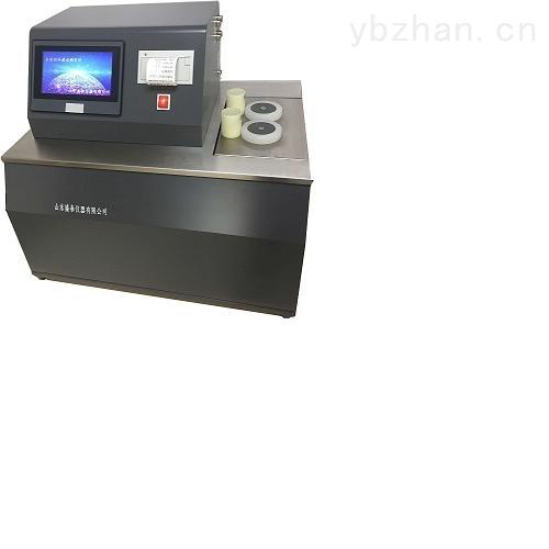 GB/T3535國家標全自動傾點測定儀石油化工