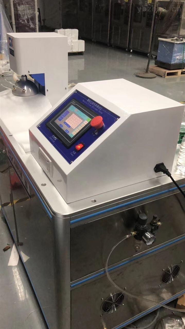 口罩熔噴布顆粒物過濾測試儀