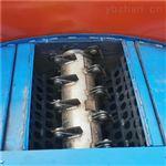 圆盘式粉草机 高产量自动进料粉碎机