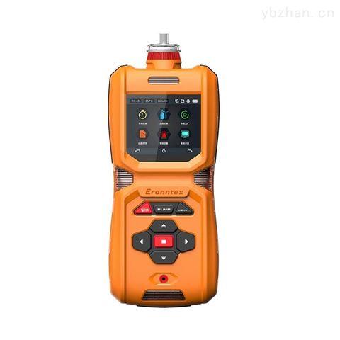 逸云天-国产便携式二氧化碳检测仪-品牌