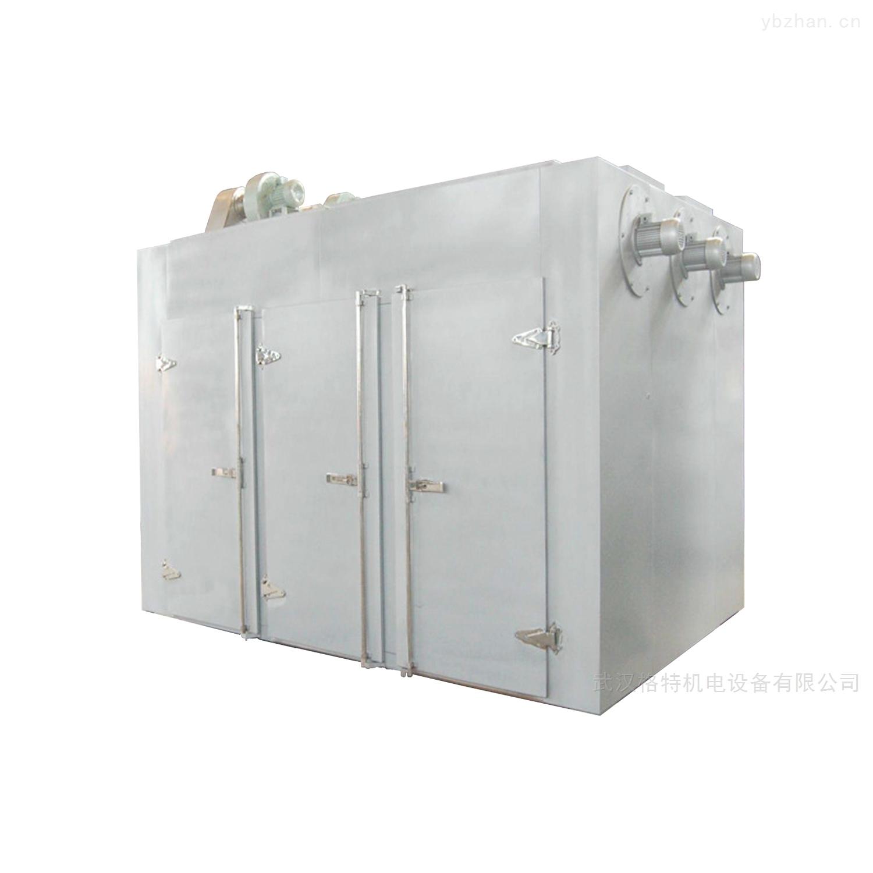 長沙電加熱烘干房