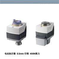 SAS61.33西门子电动阀门执行器