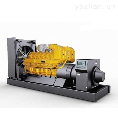 发电机/三级承修资质