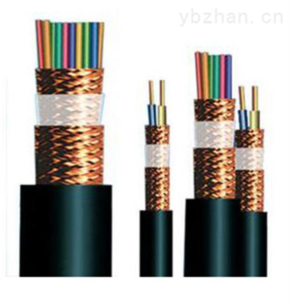 电子计算机用对绞屏蔽电缆
