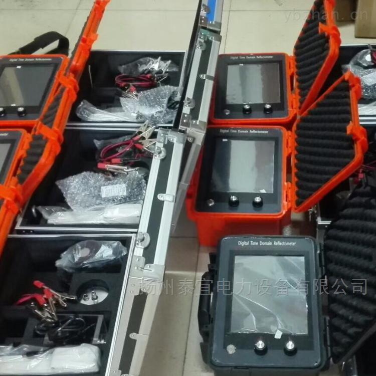 承装修试可充电高低压电缆故障测试仪