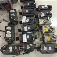 西門子伺服電機電流高,電壓高