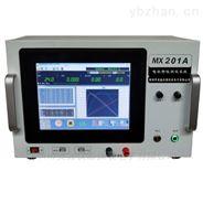 電機特性測試系統 測功機