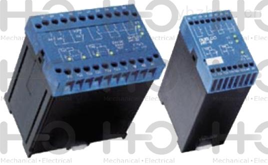 FUEHLERSYSTEME传感器EF2/E-10/100-4