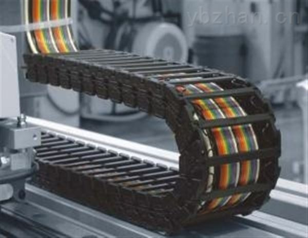 鐵路機車電纜