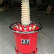 充气式试验变压器产品特性