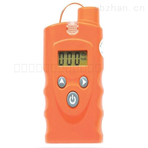 CO便攜式一氧化碳檢測儀