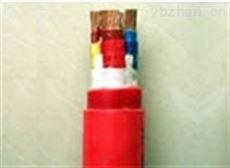 硅橡胶耐高温控制电缆厂家