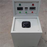 大电流发生器产品特性