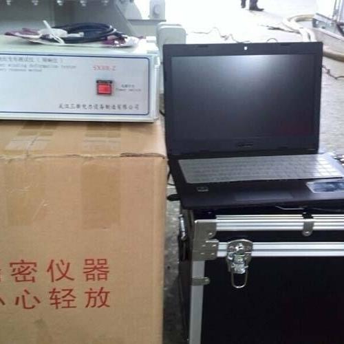 江苏泰宜变压器绕组变形测试仪