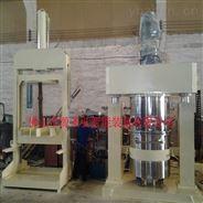 中山硅胶搅拌机
