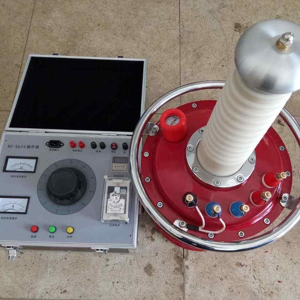 江苏生产工频试验变压器定制厂家