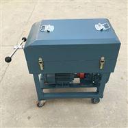 电力设备板框式滤油机厂家定制