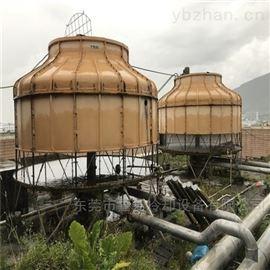 LXT-200L南宁圆形冷却塔厂家,北海高温冷却水塔