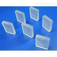 标准多/单刻线样板——校准粗糙度仪专用