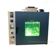 GT-GH-W武汉紫外加速固化箱