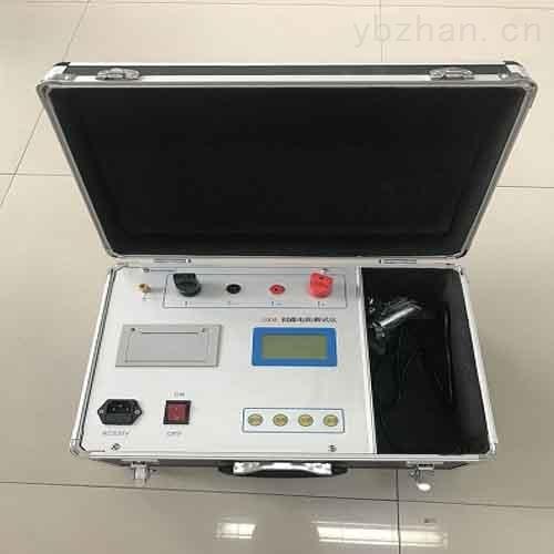 博扬牌200A回路电阻测试仪