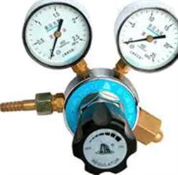 氧气减压器  YQY-08
