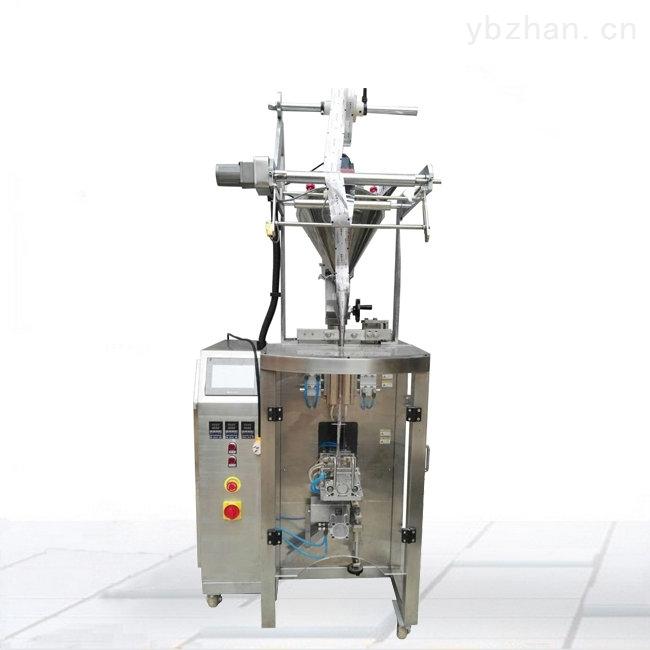*速溶咖啡小型粉末包装机