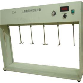 JJ-4同步电动搅拌器厂