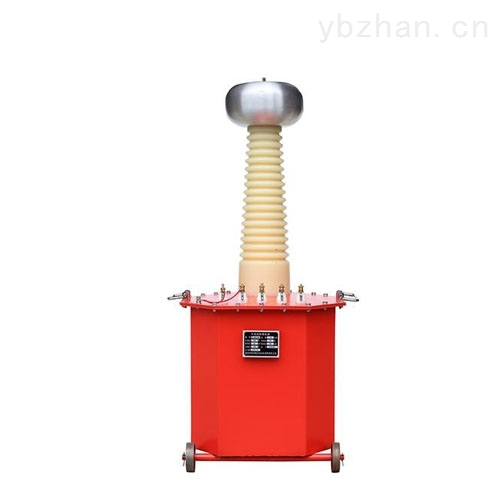 多功能干式试验变压器