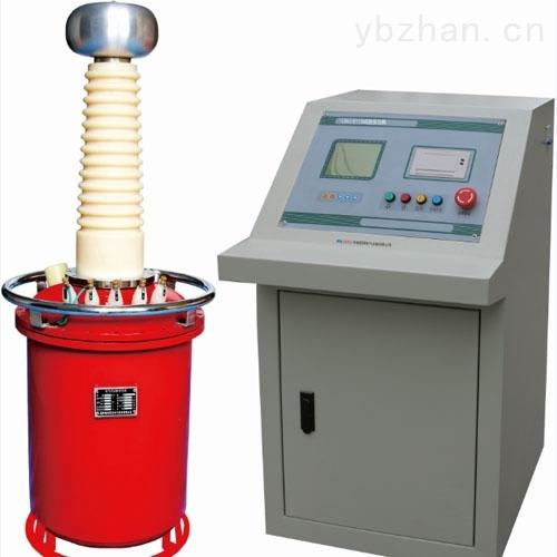 充气式试验变压器质量保证