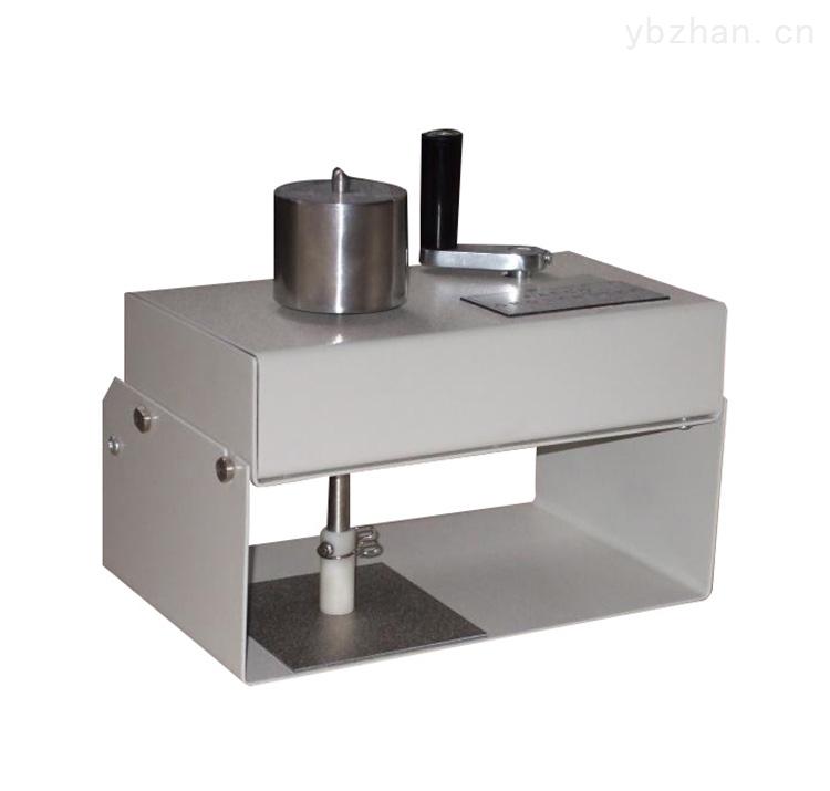 旋转摩擦色牢度仪/垂直摩擦旋转检测仪