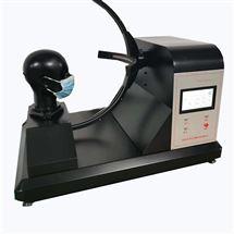 呼吸防护视野检测仪