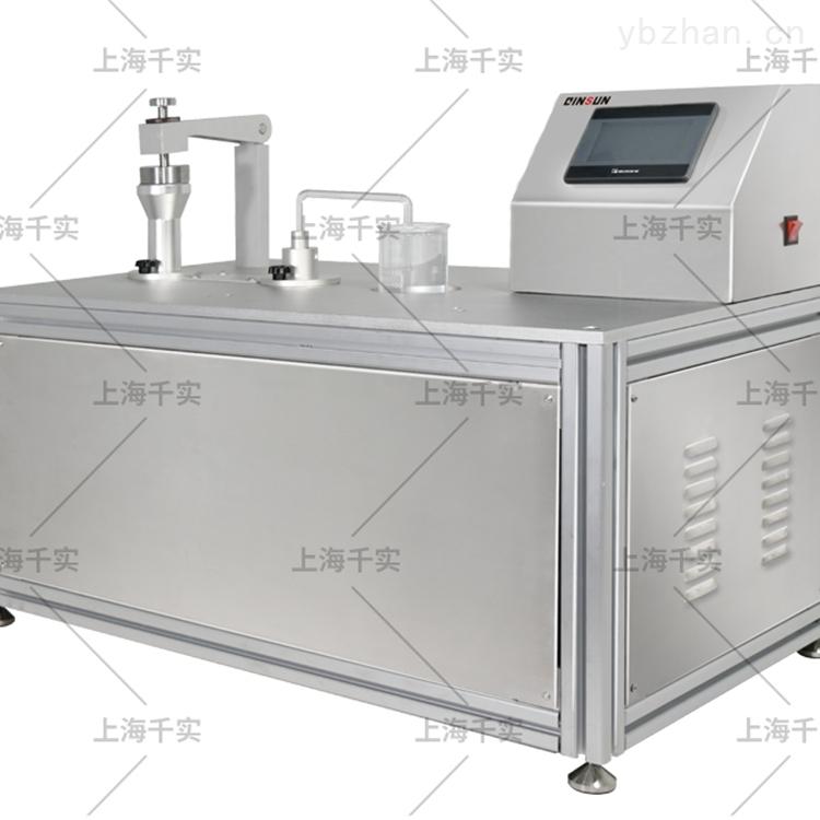 无纺布吸水性能测定仪/受压吸收性能试验仪