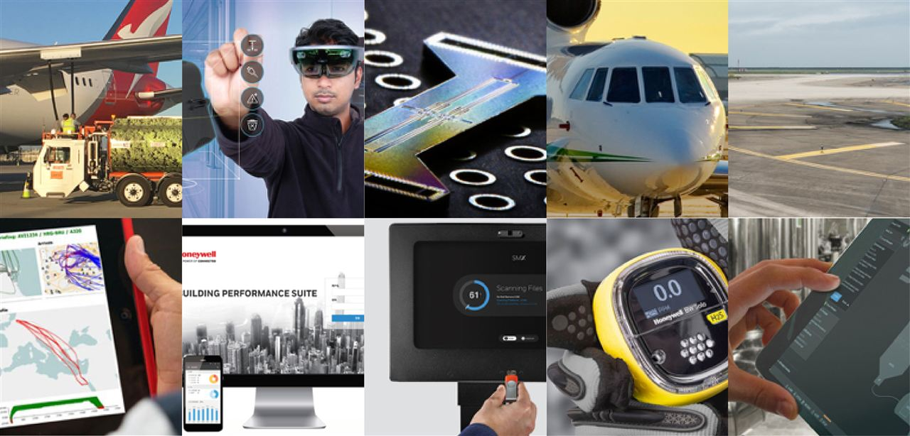 再次入选全球创新企业百强 霍尼韦尔2018年十大发明出炉