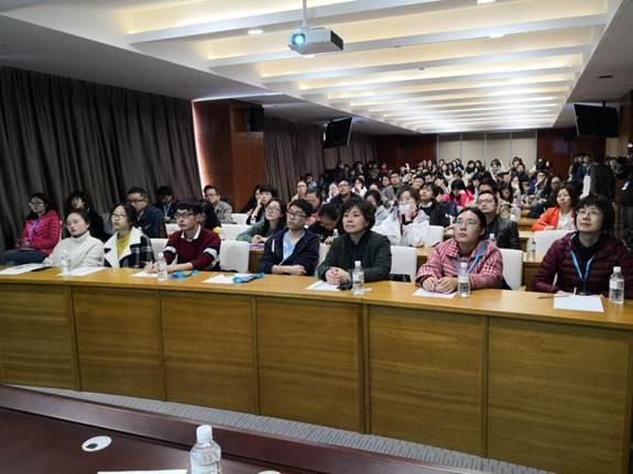 第七届江苏现代分析测试技术高层论坛成功举办