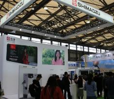 第20届中国环博会开展 国内外知名企业参展(三)