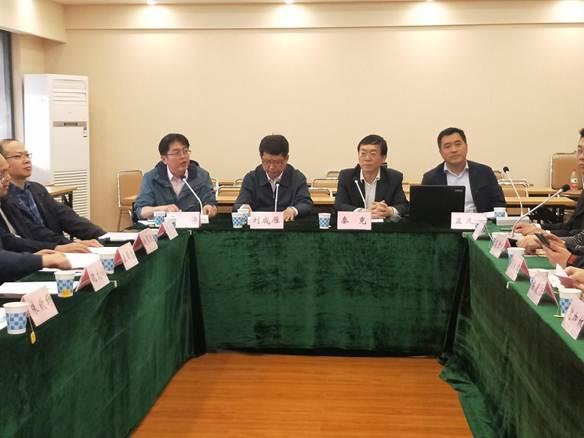國產分析儀器技術進展交流會在江蘇南京舉行