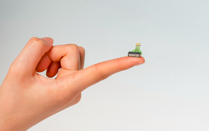 濱松推出小尺寸光柵光譜儀SMD系別