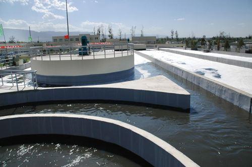 2018年中国水环境治理行业市场现状及前景分析