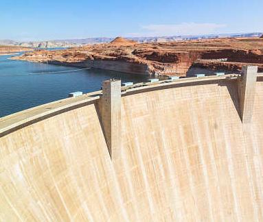 2018年全球新增水電裝機容量前十大地區