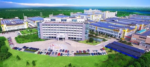 江苏省创新型企业百强榜单出炉 林洋能源榜上有名
