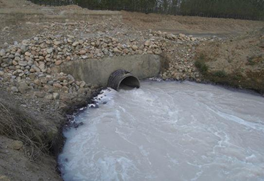 2018年中國工業廢水處理行業市場分析