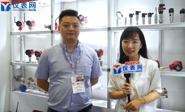 上海朝輝:提供高質量、高穩定性的產品是我們的追求
