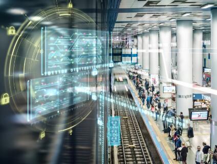 西門子交通助力北京城軌打造全自動列車