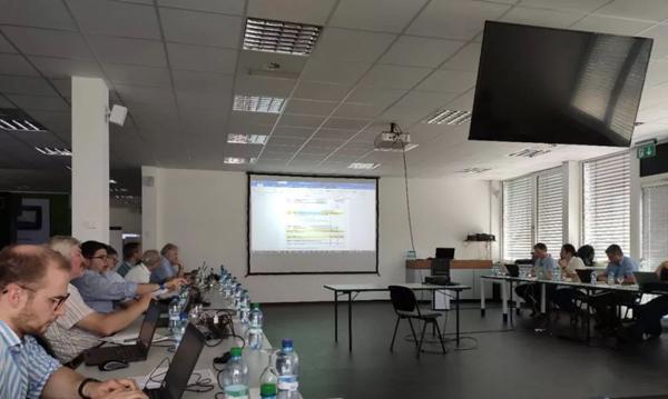 IEC/TC85/WG20工作组会议在瑞士沃伦召开